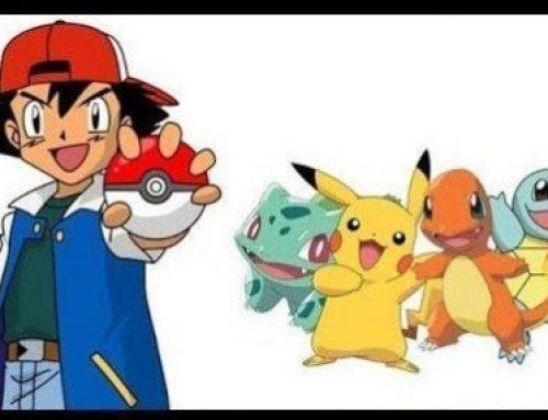 ARKit y SpriteKit – Cazando Pokemon