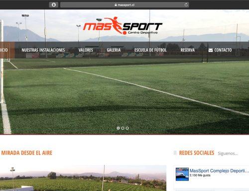 Mas Sport