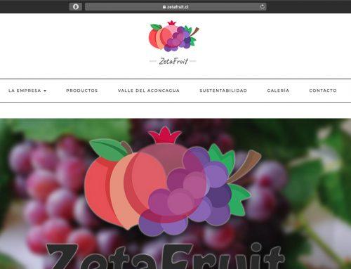 Zeta Fruit